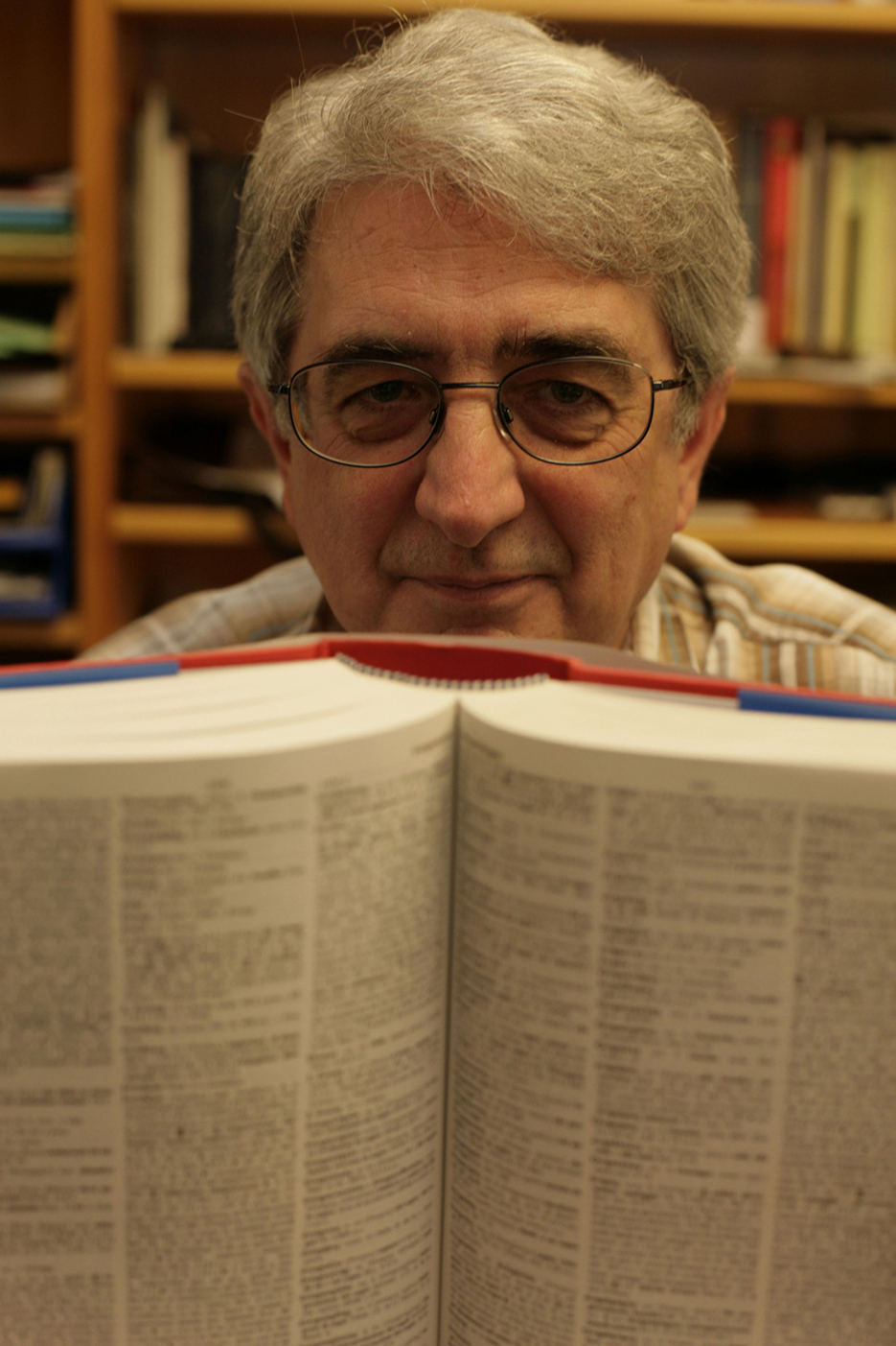 Prof. Montanari about The Brill Dictionary of AncientGreek